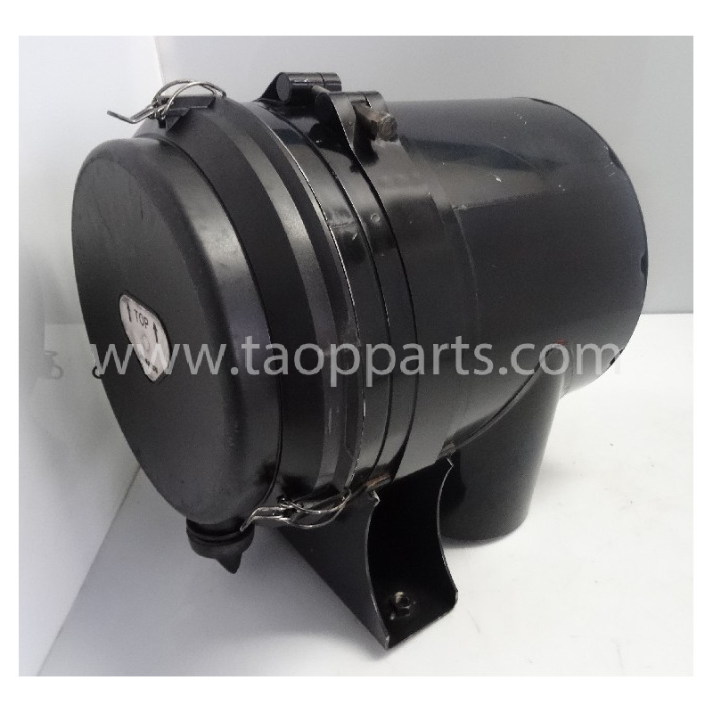 Komatsu Air cleaner assy 6156-81-7101 for WA480-6 · (SKU: 56024)