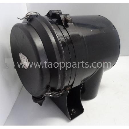 Carcasa de filtro de aire Komatsu 6156-81-7101 para WA480-6 · (SKU: 56024)