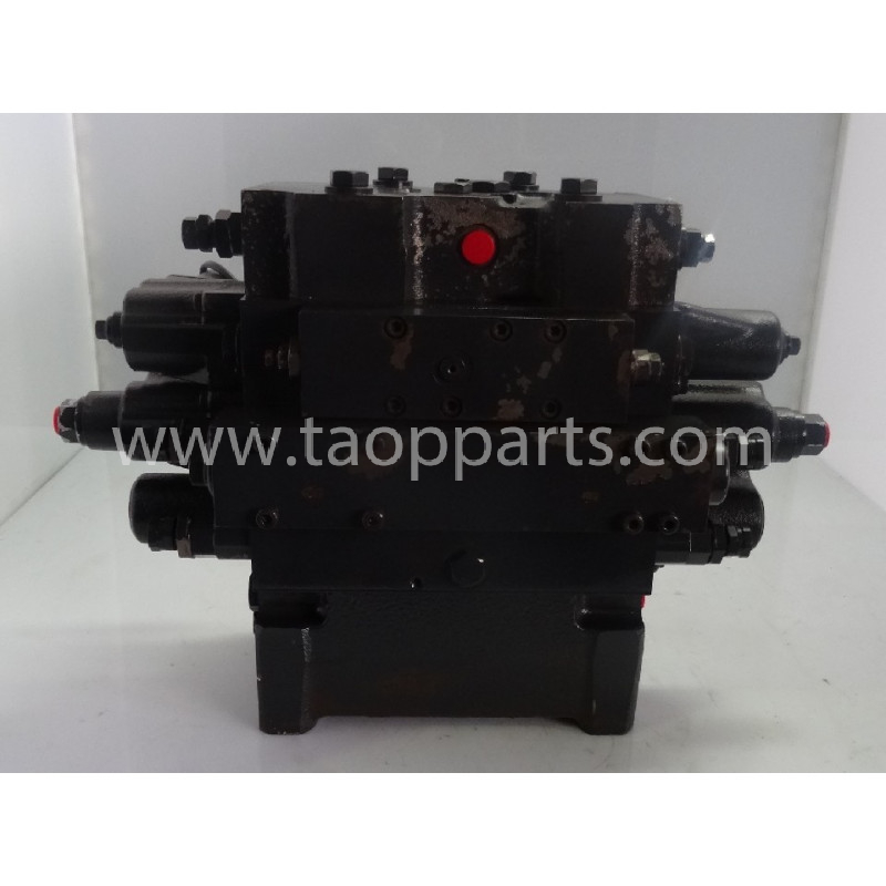 Main valve Komatsu dla modelu maszyny WA480-6