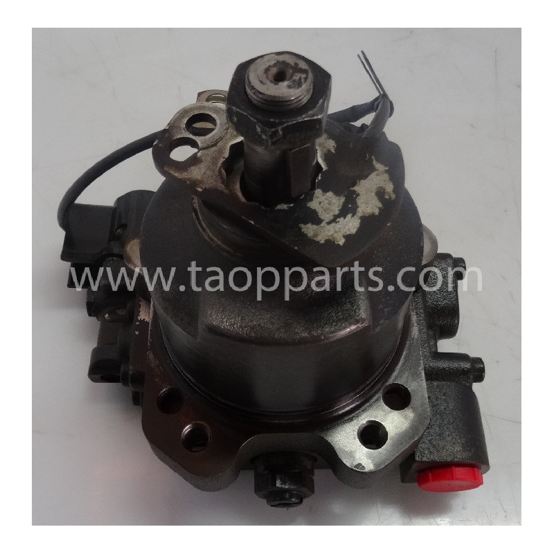 Komatsu Hydraulic engine 708-7S-00550 for WA480-6 · (SKU: 5378)