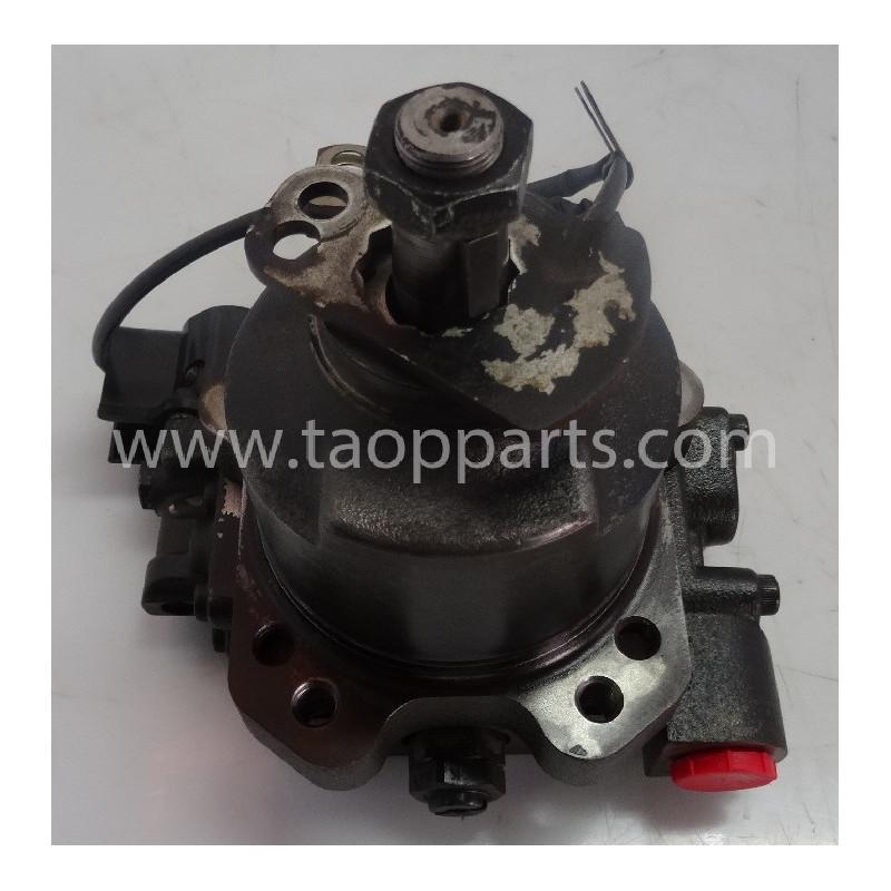Moteur hydraulique Komatsu 708-7S-00550 pour WA480-6 · (SKU: 5378)