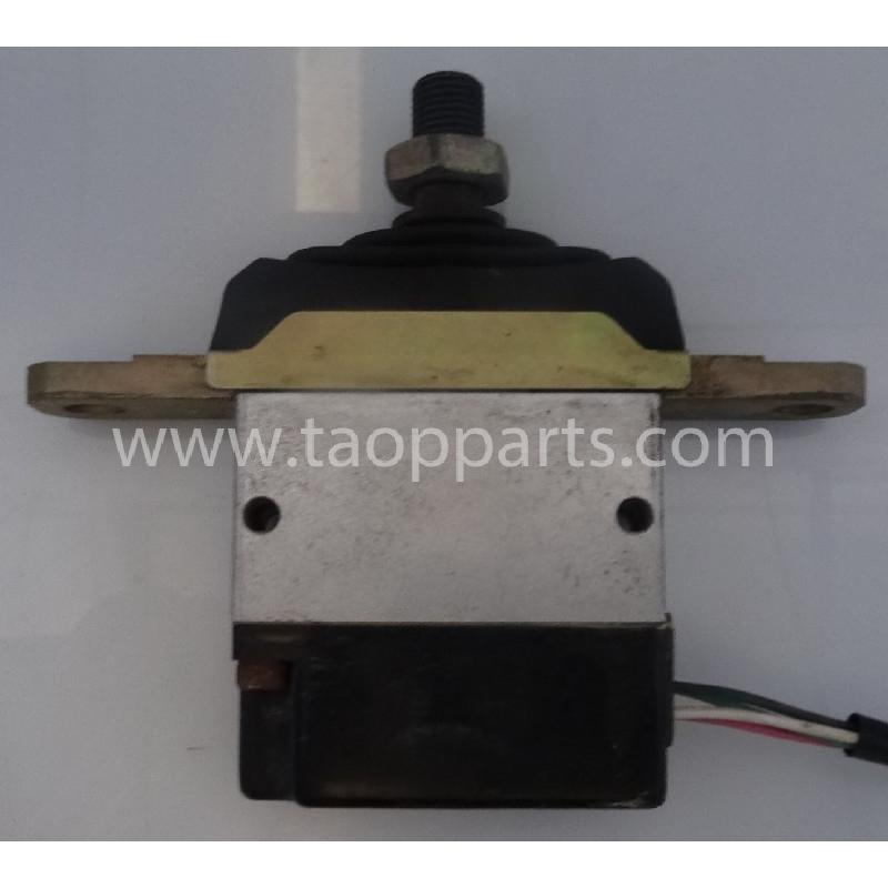 Komatsu Control lever 702-16-02110 for D155AX-5 · (SKU: 56031)