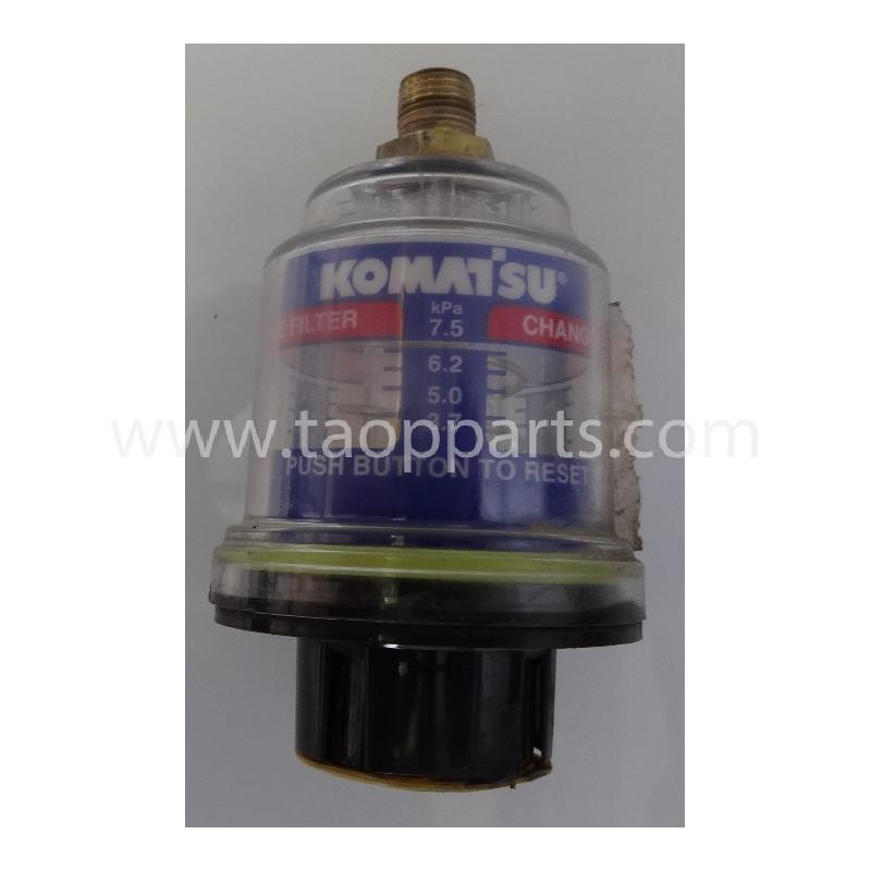 Sensor Komatsu 600-815-8860 para WA480-6 · (SKU: 56036)