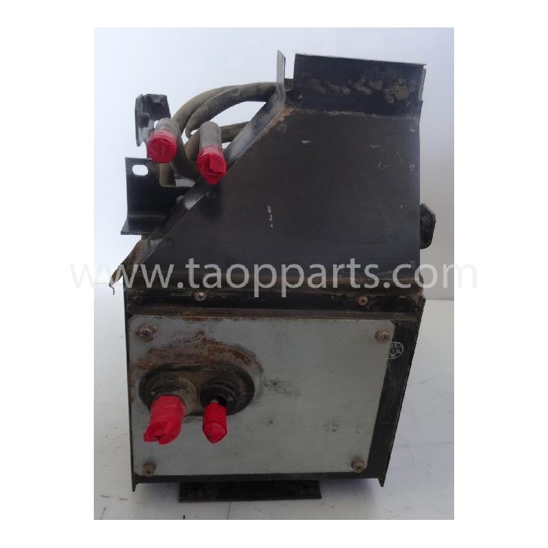 Conjunto de ventilación Komatsu 17A-Z11-7110 para D155AX-5 · (SKU: 56040)
