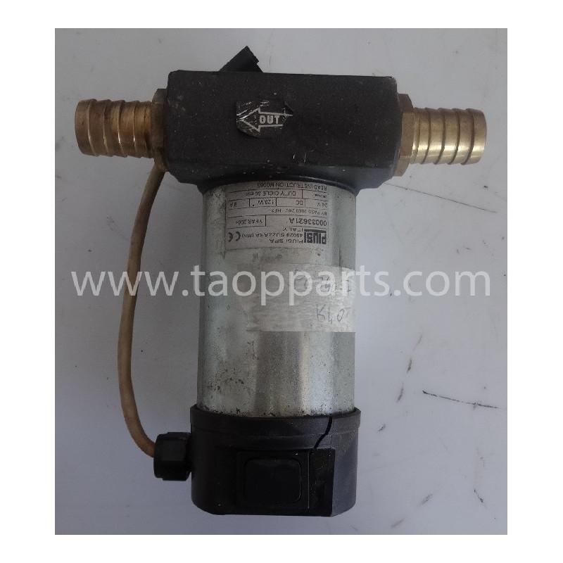 Komatsu Pump 20Y-04-K2081 for PC340LC-7K · (SKU: 56046)