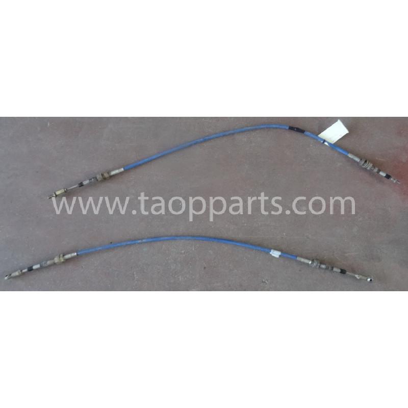 Cable Komatsu 198-43-33130 para D155AX-5 · (SKU: 56055)