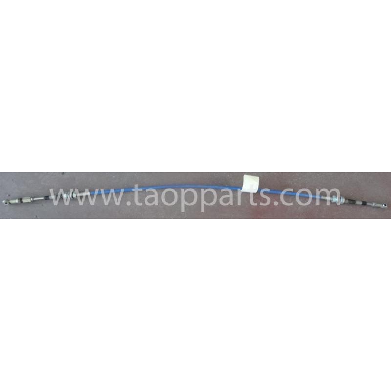 Cable Komatsu 195-43-46440 pentru D155AX-5 · (SKU: 56056)