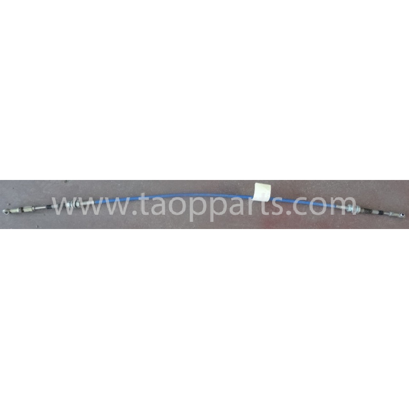Komatsu Cable 195-43-46440 for D155AX-5 · (SKU: 56056)
