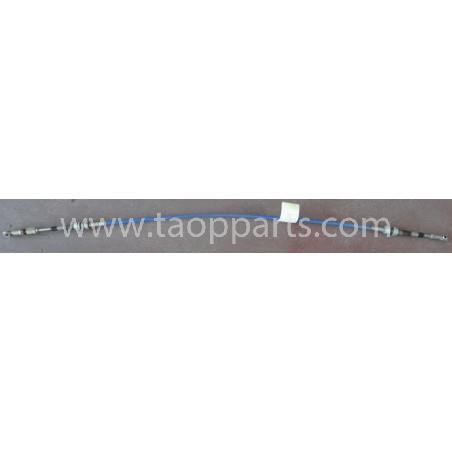 Cable Komatsu 195-43-46440 para D155AX-5 · (SKU: 56056)