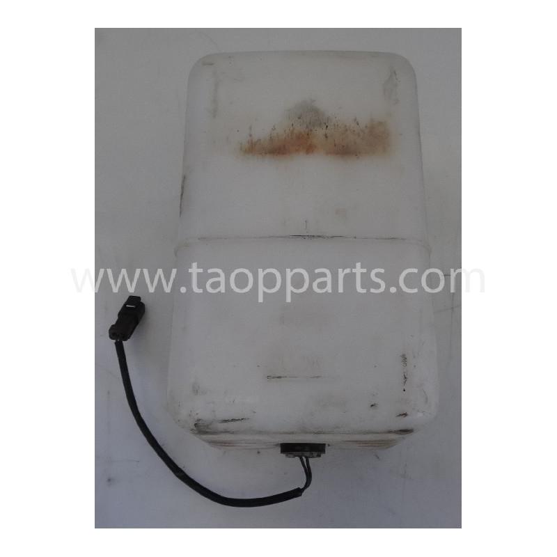 Deposito agua Komatsu dla modelu maszyny WA480-6