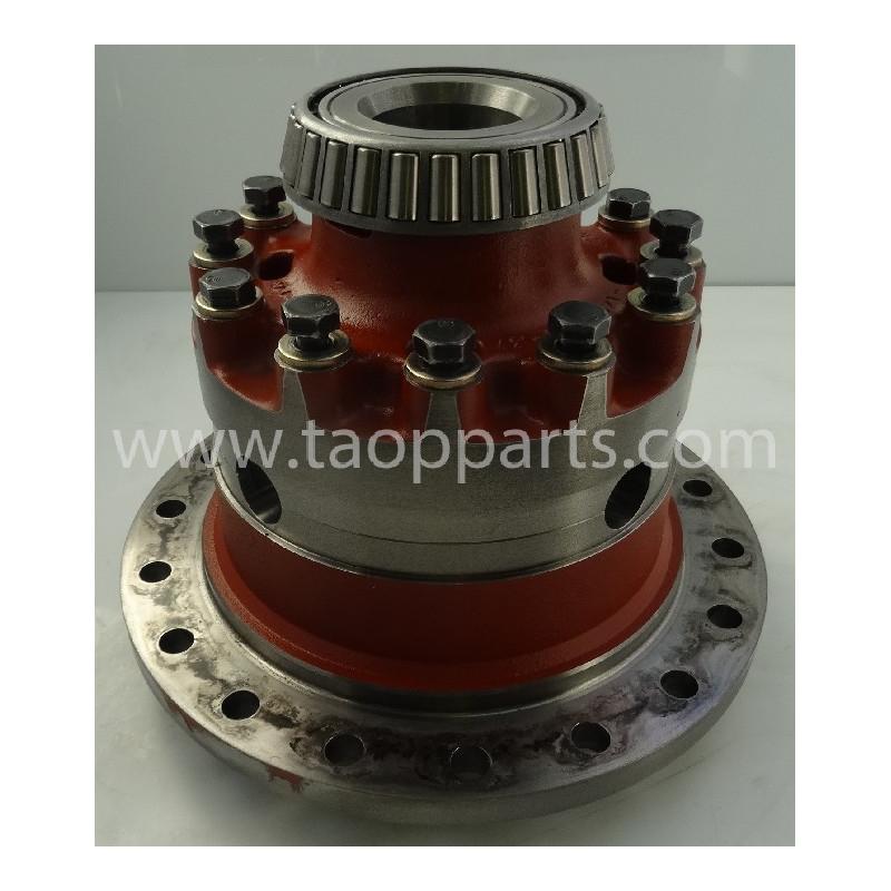 Boitier Komatsu 421-22-31502 pour WA480-5H · (SKU: 56099)