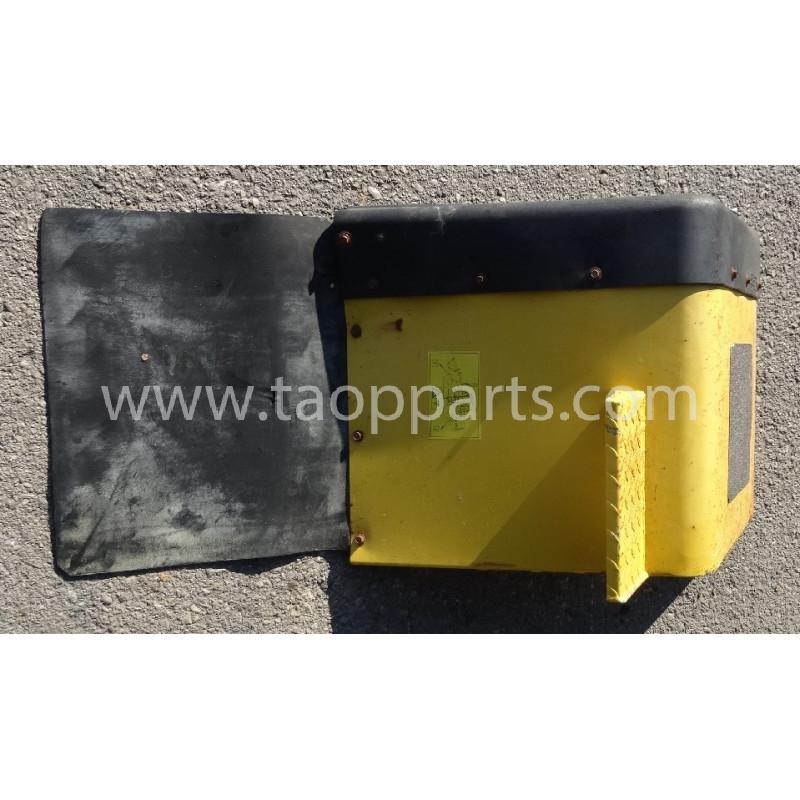 Guarda-barros Komatsu 421-54-H4D90 para WA480-5H · (SKU: 56103)