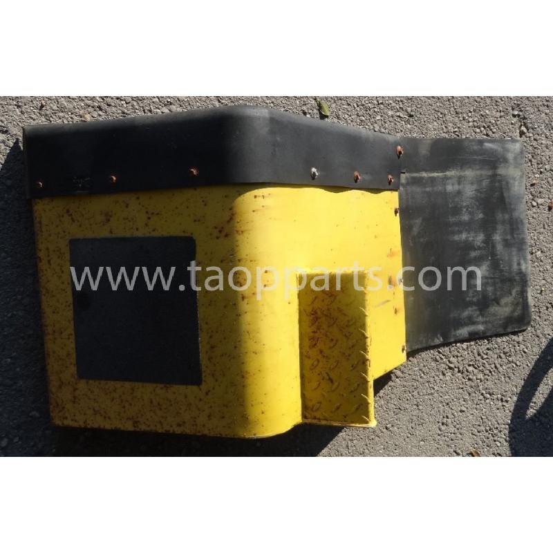 Guarda-barros Komatsu 421-54-H4D80 WA480-5H · (SKU: 56104)