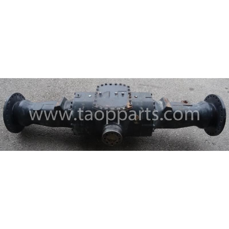 EJE Komatsu 421-23-30110 de Pala cargadora de neumáticos WA480-5H · (SKU: 53470)