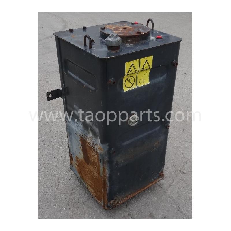 Komatsu Hydraulic Tank 421-60-H5301 for WA480-5H · (SKU: 53418)