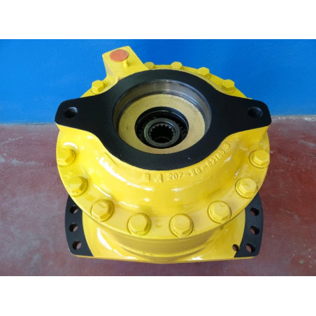 Komatsu Swing machinery 207-26-00160 for PC340-6 · (SKU: 907)