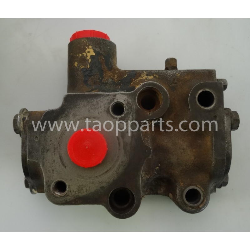 Válvula de control usada Komatsu 714-07-25401 para WA480-5H · (SKU: 56134)