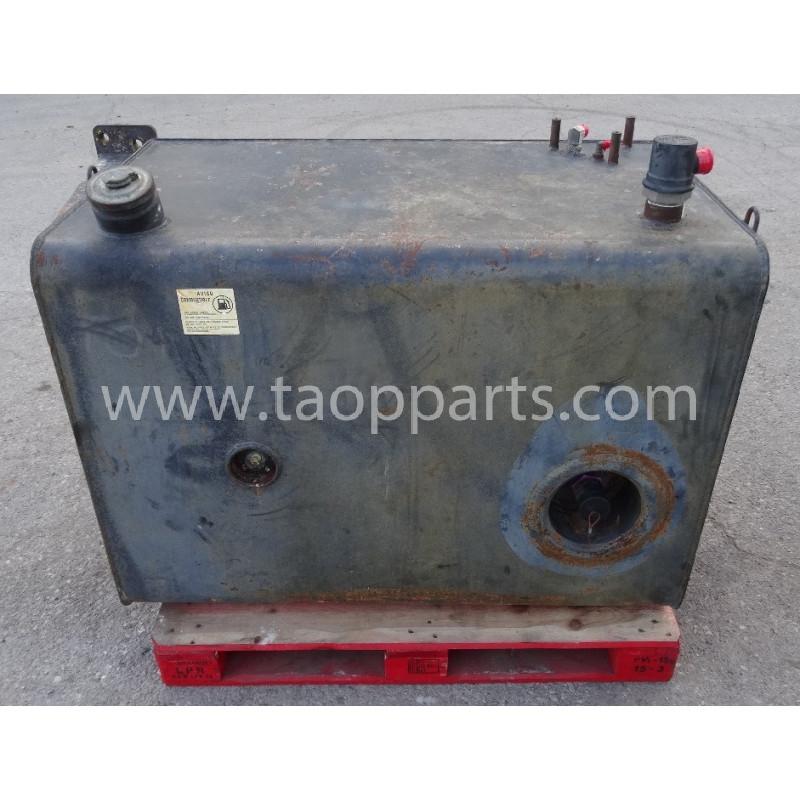 Reservoir carburant Komatsu 569-04-81101 pour HD 465-7 · (SKU: 54992)