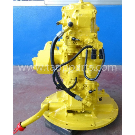 Komatsu Pump 708-2H-00191 for PC450-6 ACTIVE PLUS · (SKU: 909)
