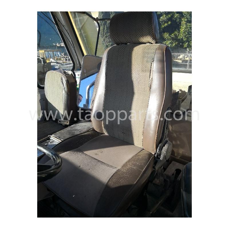 Komatsu Driver seat 561-57-61800 for HD465-5 · (SKU: 56175)