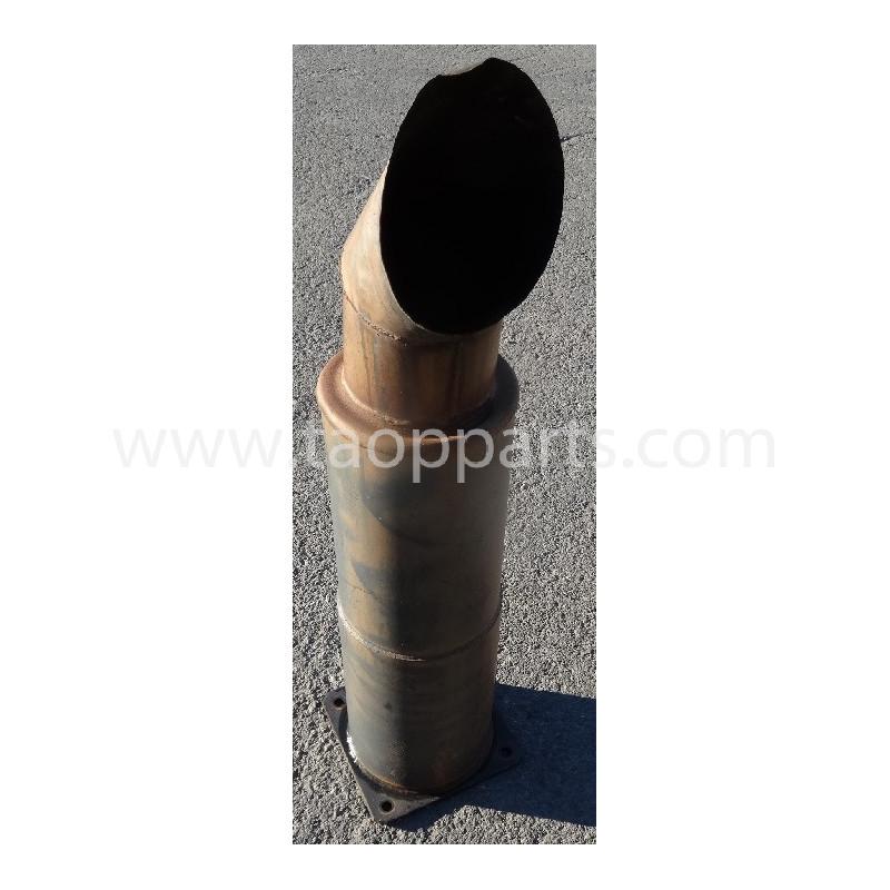 Komatsu Exhaust tube 425-02-H1111 for WA500-3 · (SKU: 56219)
