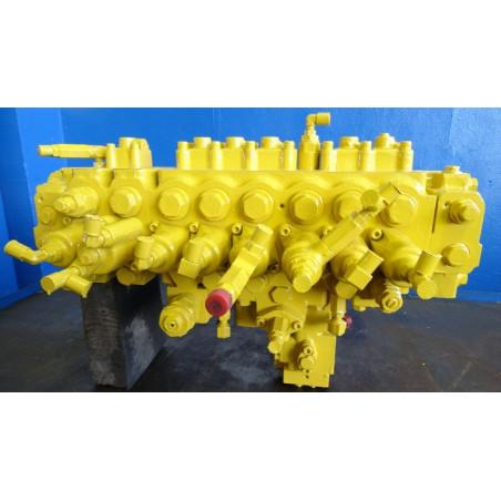 used Main valve...