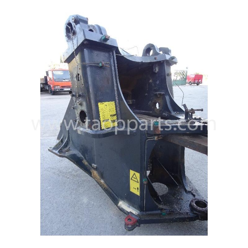 Chassis Komatsu 421-46-H1400 pour WA480-5 · (SKU: 2494)