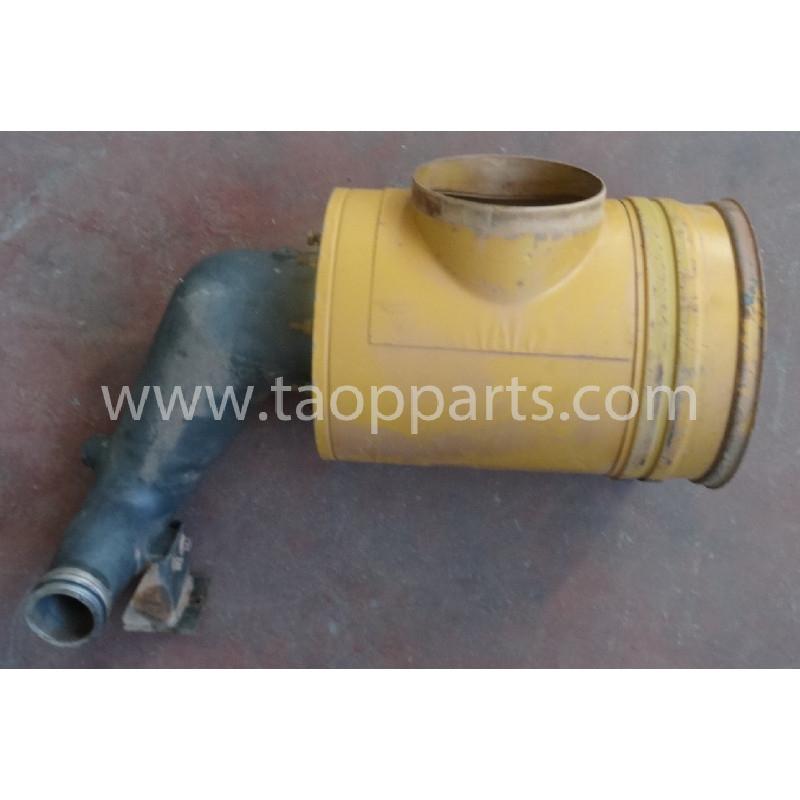Boîtier filtre à air Komatsu 6211-81-5210 pour WA500-3 · (SKU: 56234)