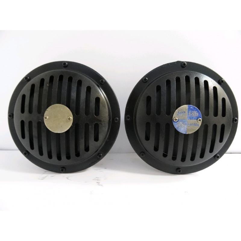 Klaxon Komatsu 425-06-31311 pour WA500-6 · (SKU: 912)