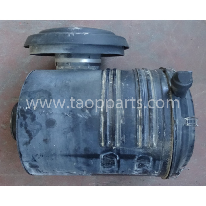 caixa do filtro do ar Komatsu 6217-81-7102 HD 465-7 · (SKU: 56248)