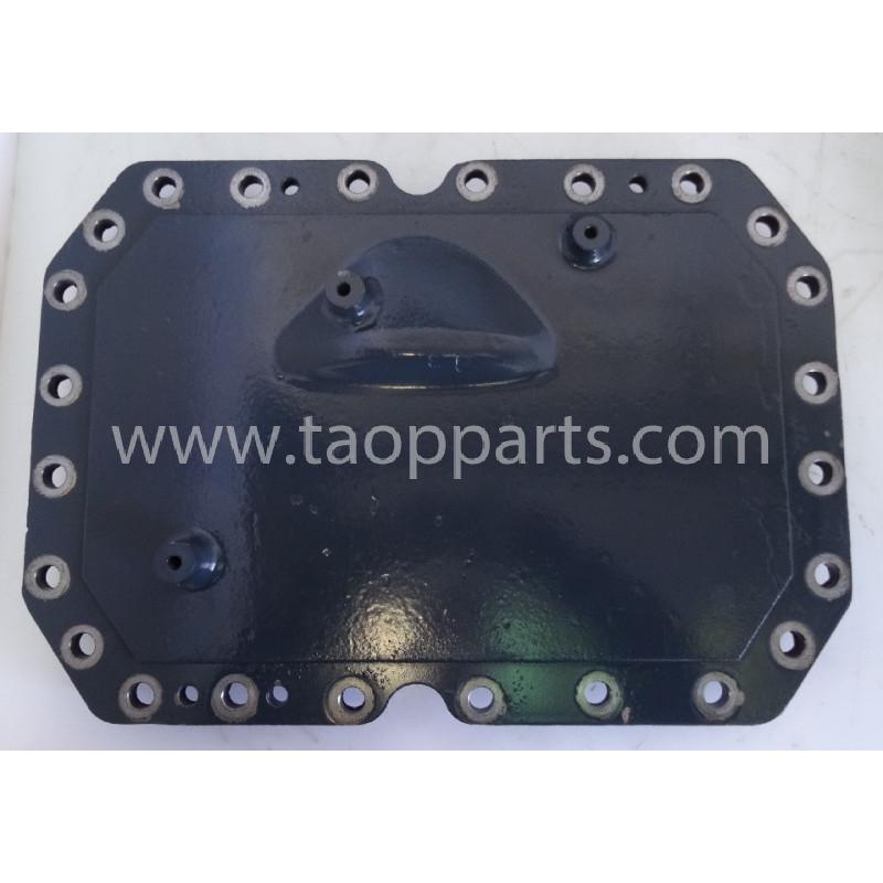 Tapa usada 421-22-33351 para Pala cargadora de neumáticos Komatsu · (SKU: 56265)
