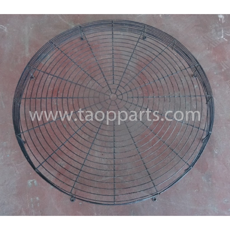 Volvo Net 11175062 for L220E · (SKU: 56275)