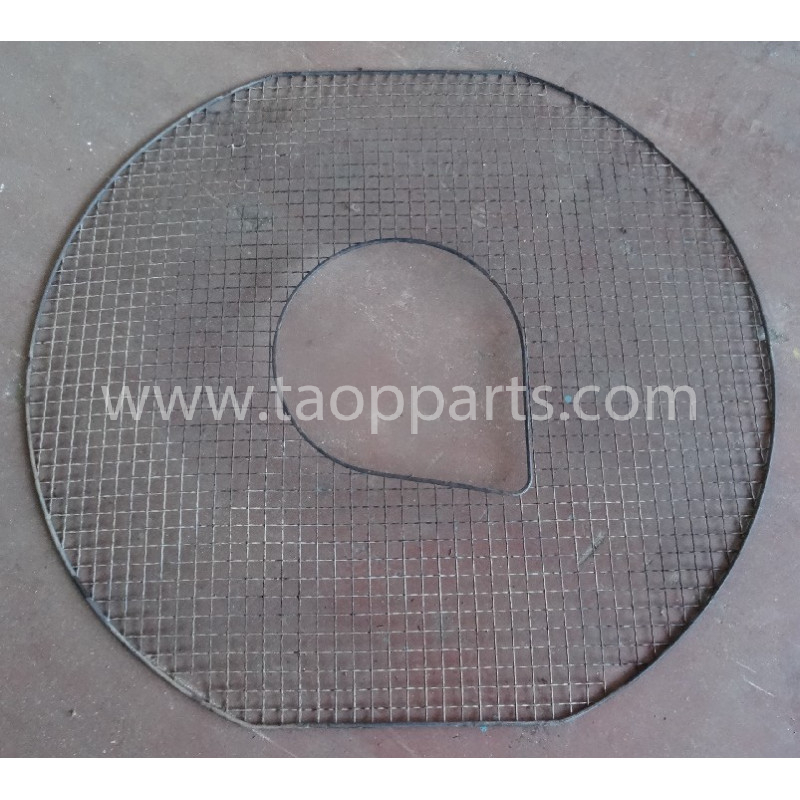 Volvo Net 11175066 for L220E · (SKU: 56276)