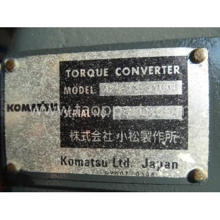 Convertisseur Komatsu 425-13-31000 pour WA500-6 · (SKU: 4938)
