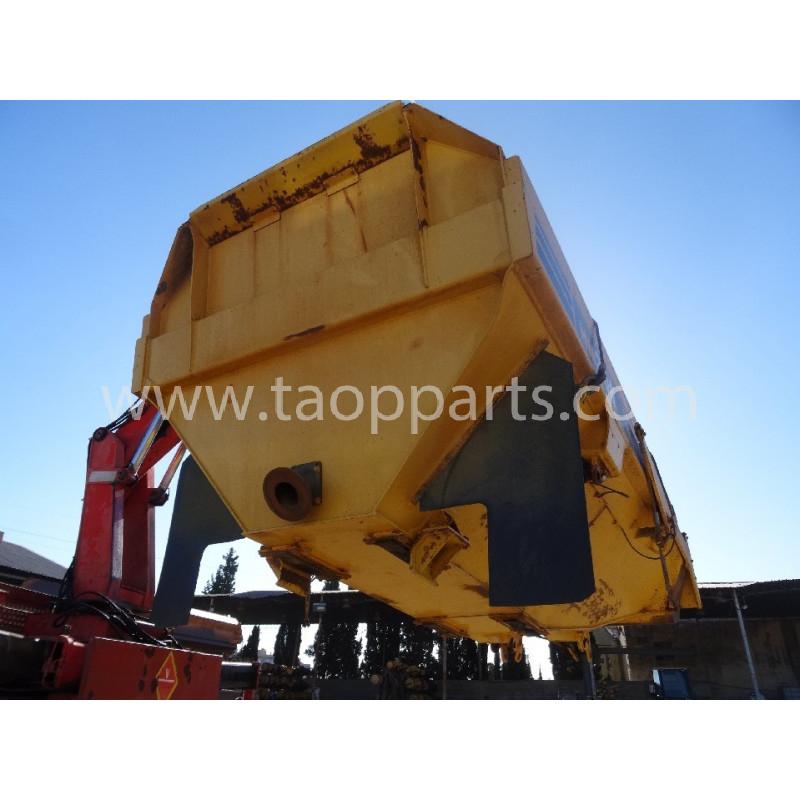 Komatsu Body Dumper 56D-74-21100 for HM300-2 · (SKU: 55942)