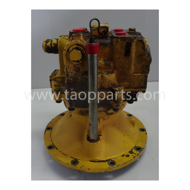 Komatsu Hydraulic engine 706-7K-01040 for PC450LC-7EO · (SKU: 53755)