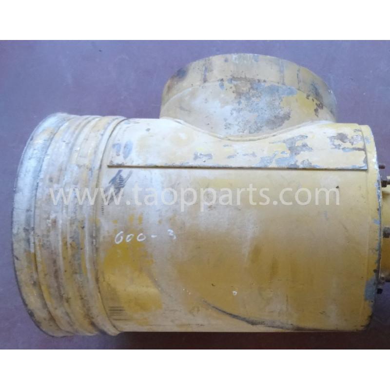 Carcasa de filtro de aire Komatsu 6162-83-7310 para WA600-3 · (SKU: 56286)