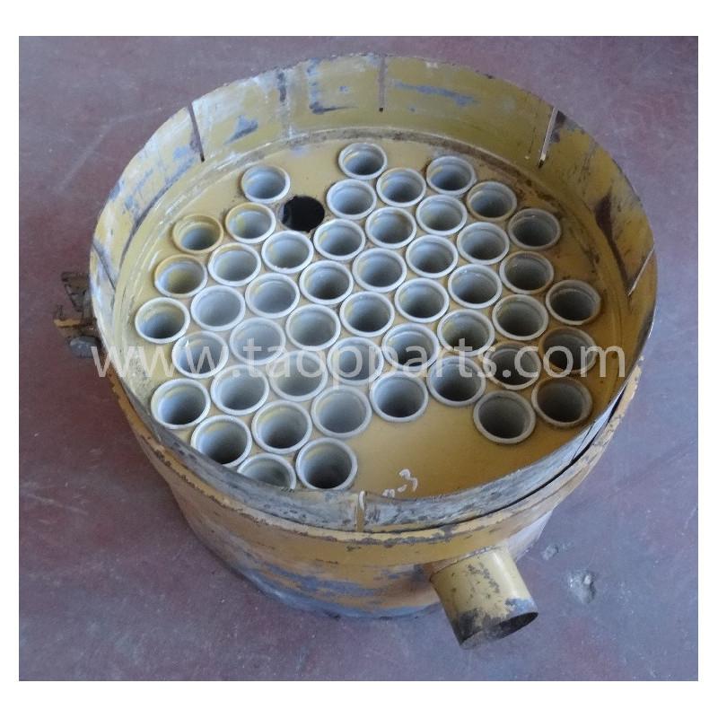 Decantador de polvo Komatsu 600-181-5460 para WA600-3 · (SKU: 56291)