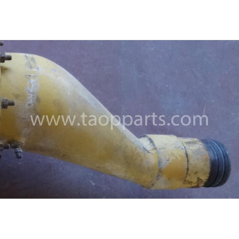 Tubo 6162-13-4850 para Pala cargadora de neumáticos Komatsu WA600-3 · (SKU: 56292)
