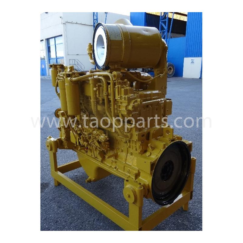 MOTOR SA6D140E-2 para Bulldozer de cadenas Komatsu D155AX-5 · (SKU: 51960)