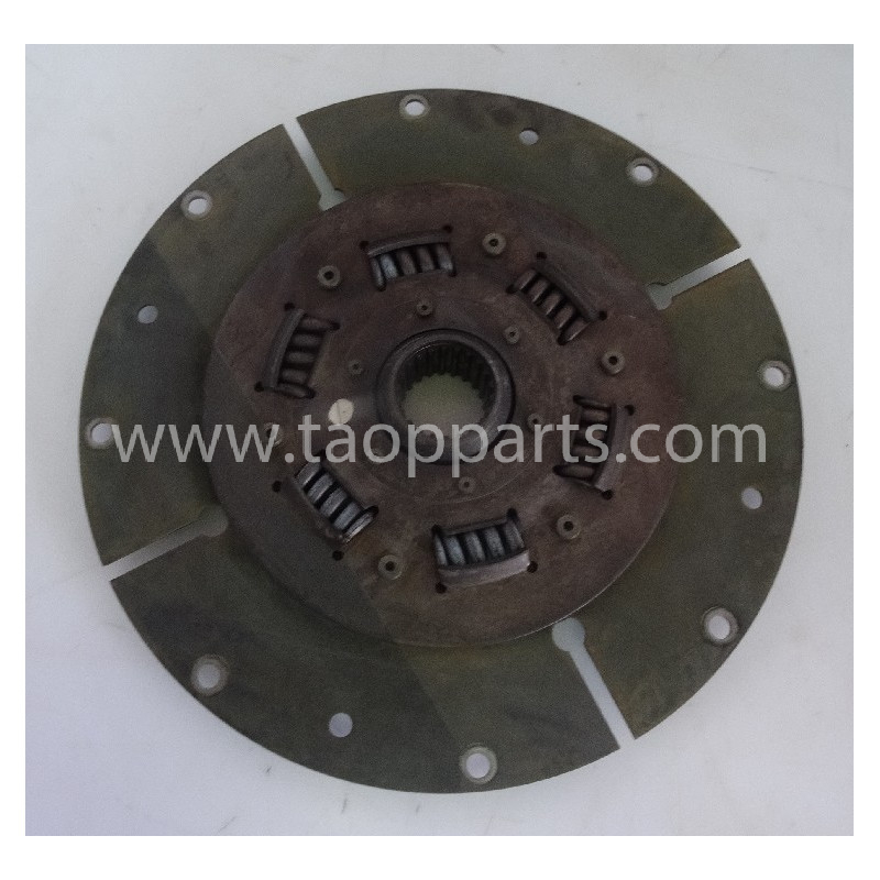 Damper Komatsu 208-01-51150 pour PC450LC-6K · (SKU: 54092)