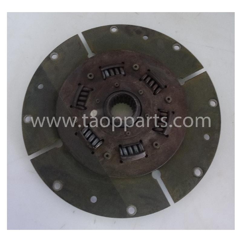 Komatsu Damper 208-01-51150 for PC450LC-6K · (SKU: 54092)