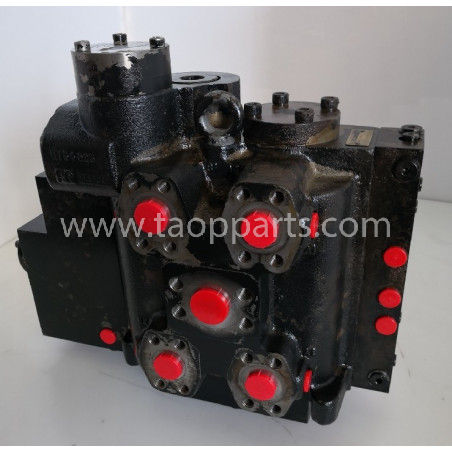 Volvo Main valve 11154114 for L180E · (SKU: 53688)