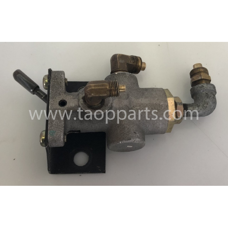 Valvula usada 569-35-61110 para Dumper Rigido Extravial Komatsu · (SKU: 56373)