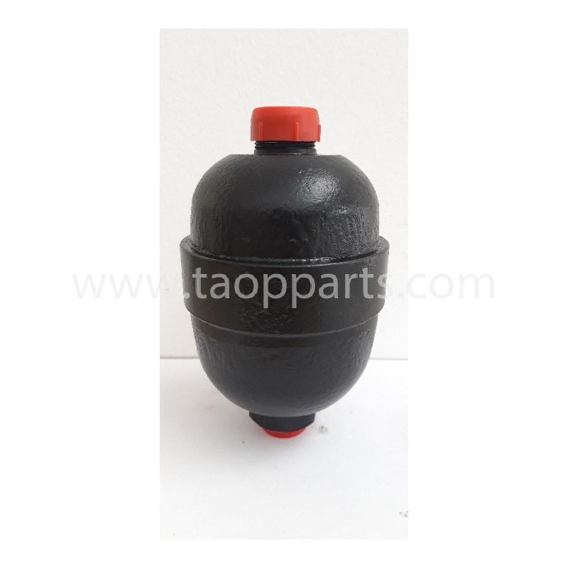 Accumulatore idraulico Komatsu 21D-60-17310 del SK815-5 · (SKU: 56430)