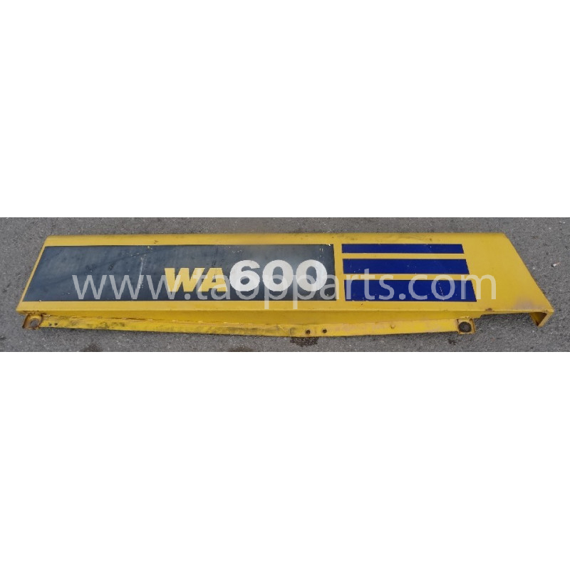 Komatsu Door 426-35-46751 for WA600-6 · (SKU: 55691)