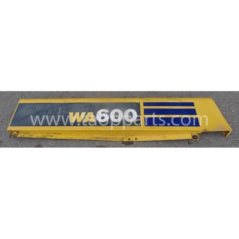 Porte Komatsu 426-35-46751 pour WA600-6 · (SKU: 55691)