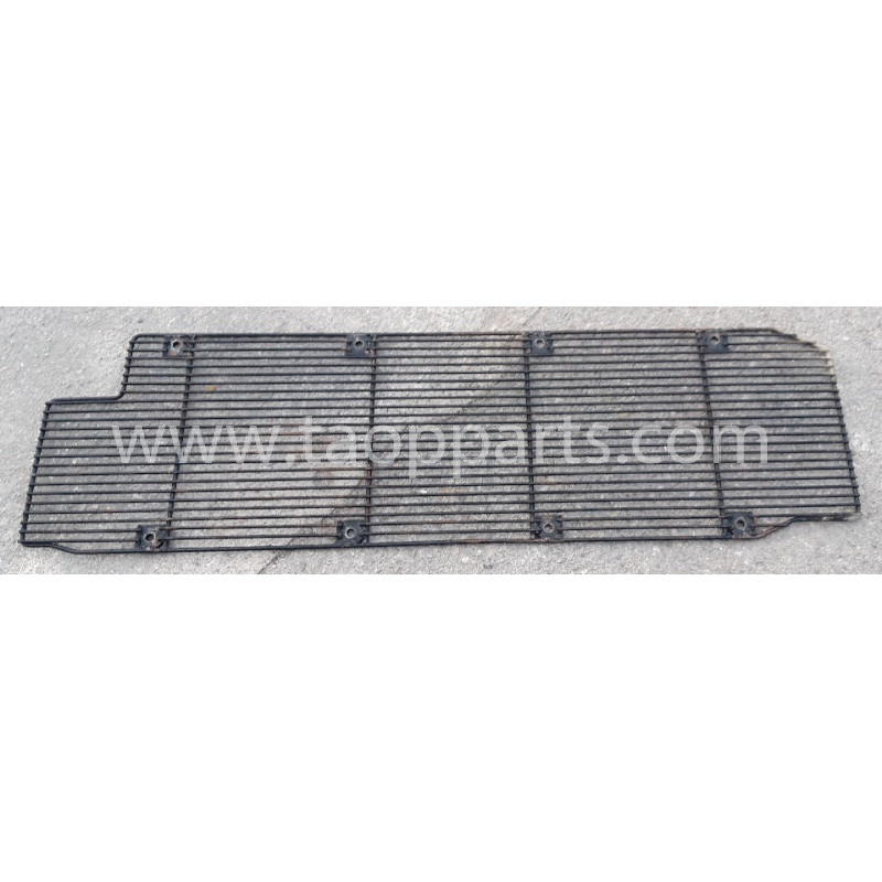 Grillage Komatsu 426-03-33770 pour Chargeuse sur pneus WA600-6 · (SKU: 56458)