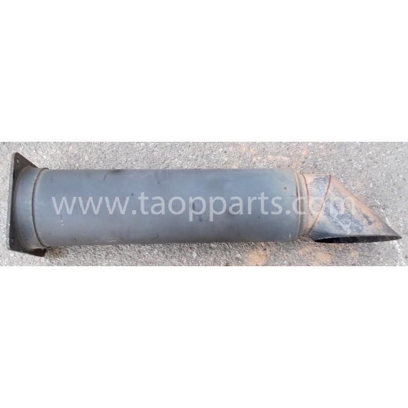 Komatsu Exhaust tube 426-02-31150 for WA600-6 · (SKU: 56459)