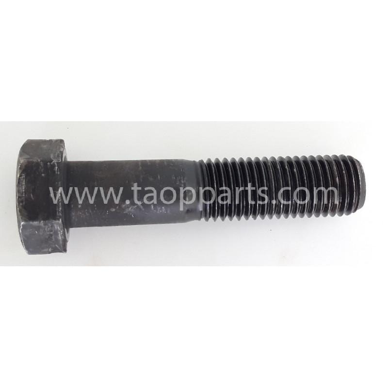 Tornillo 01010-62090 para Pala cargadora de neumáticos Komatsu WA320PZ-6 · (SKU: 56468)